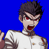 kiyotaka: (You done goofed)