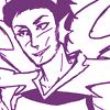 "violet_mariner: <user name=""shellfishlovver""> ([ pleasantries ])"