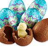 alisanne: (Easter egg - choc)