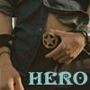 beelikej: (Milo is a Hero)