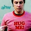 beelikej: (Hug Me)