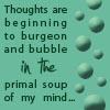 beelikej: (Thoughts bubble)