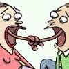 beelikej: (Tongues!)