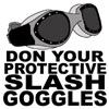 tawg: (slash goggles)