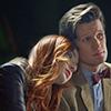 elvenqueen86: (Doctor Who - Amy/Doctor)