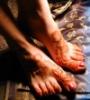 a_kosmos: (henna feet)