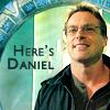 ivorygates: (STARGATE: DANIEL: heeeeeere's danny!)