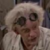 Emmett 'Von Braun' Brown