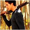 beatrice_otter: John Connor with shotgun--made for me, not shareable (John Connor)