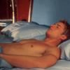 mitsuki: (Ollie in Bed)