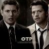 mitsuki: (Dean/Cas OTP)