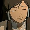 alphatar: (Content smile)