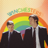 highdreams: (spn : winchesters)