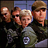 beatrice_otter: SG-1 in the Gateroom (SG-1)