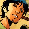 khajidont: (Jaime - Talking)