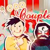 melodynrhyme: ([LL]odd couple)