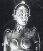 lonemagpie: robot maria (robot maria)