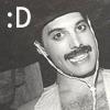 freddiemercuryfans: Freddie wearing a sombrero (Default)