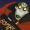 blackmare: (bomber)