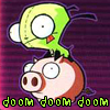 wildirishrose80: (doom)