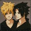belledragon: (NaruSasu1)