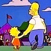 intrigueing: (the simpsons: daddy's girl)