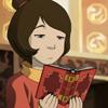 bookbending: (Reading: No promises)