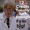 glitch25: (credits, school, so big)