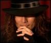 jzhk: (beneath the hat)
