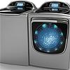 melagan: The boys as Laundry Appliances (wash n' dry)