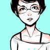 cyan_maid: (A tiny longing)