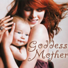 kehleyr: (Goddess Mother)