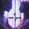 kehleyr: (avatar I see you)