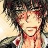 lovemguns: (血塗れ)