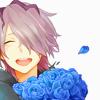screamsalot: (The blue rose)