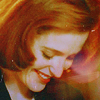 groovesinorbit: scully (happy)