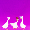 fushiforever: The geese from the Aristocats movie (Aristocats - Geese)