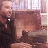 unvarnished: (Typewriter)