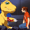 howamanlives: (Agumon - Take My Hand)