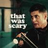 erda: (scary)