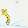 rightangles: (little prince falling)