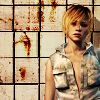 poisonarcana: picture of Heather from Silent Hill 3. ([when you're gone])