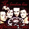 heidi: (Cake)
