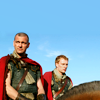 veni: (Rome: Titus & Pullo)