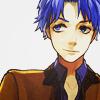 SHINJI MATOU 【Fate/EXTRA】
