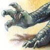 wyrmling: ([dragon] CLAWS)