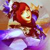 kagayakashi: (★ lady of wonder.)