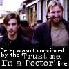 heidi: (A Doctor, nine)