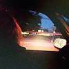 detonate: (on the road again)