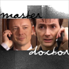 heidi: (Master/Doctor)